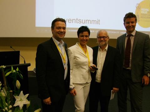 European event summit