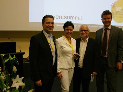 European event summit