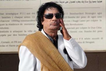 Khadaffi